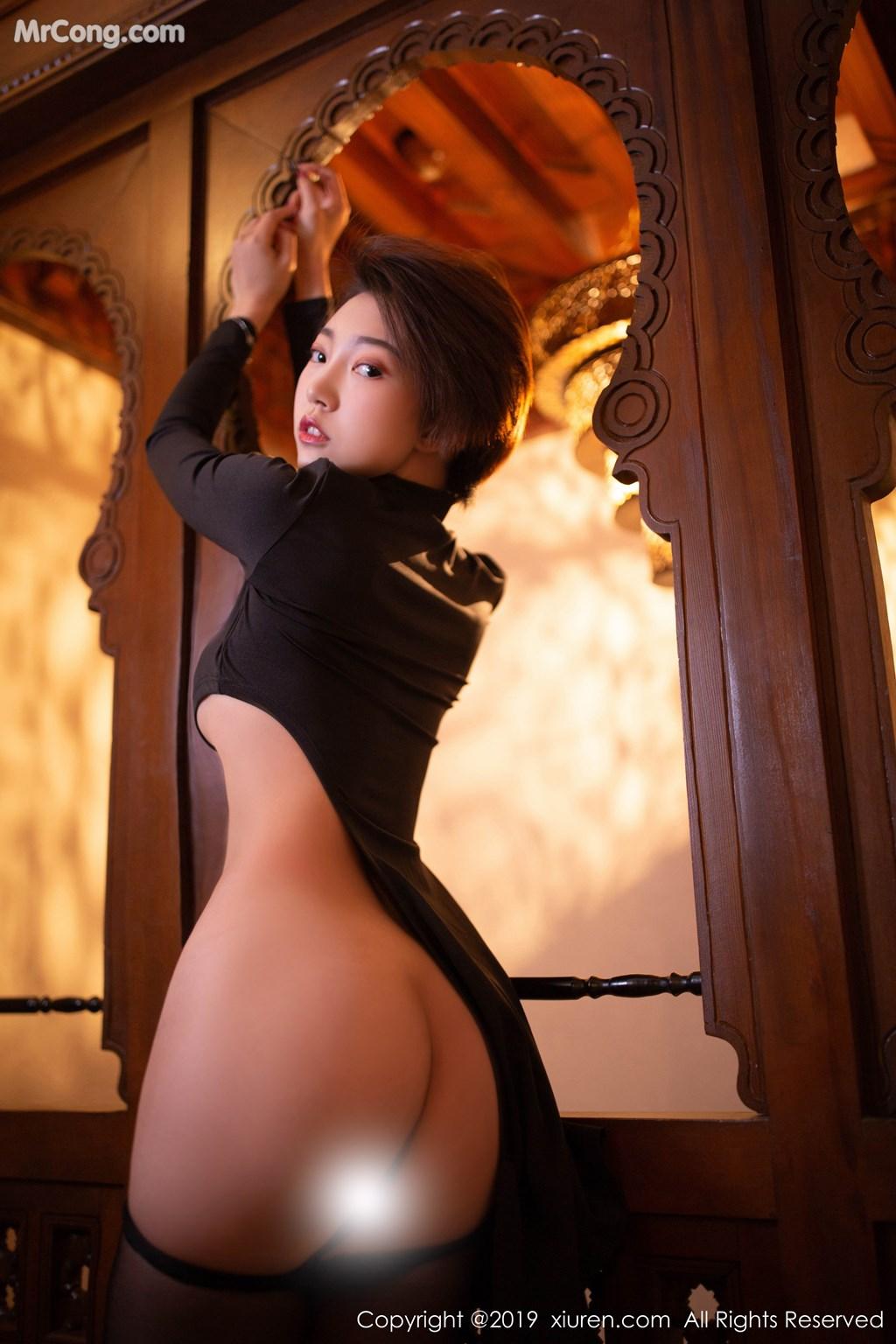 Image XIUREN-No.1646-LRIS-Feng-Mu-Mu-MrCong.com-042 in post XIUREN No.1646: LRIS (冯木木) (56 ảnh)