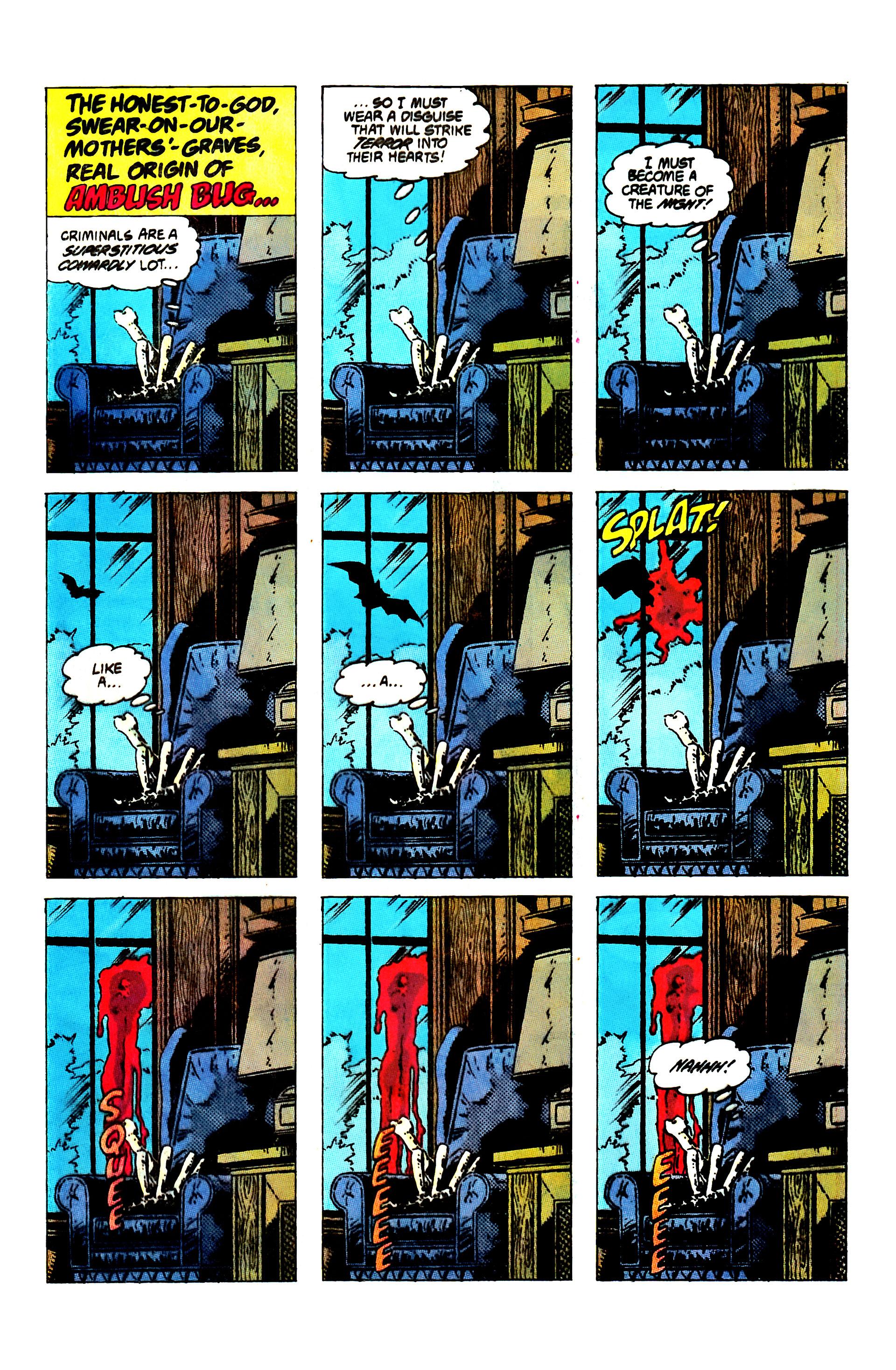 Secret Origins (1986) issue 48 - Page 16