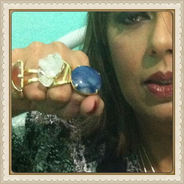 Instagram Luxos e Luxos Celina Alves