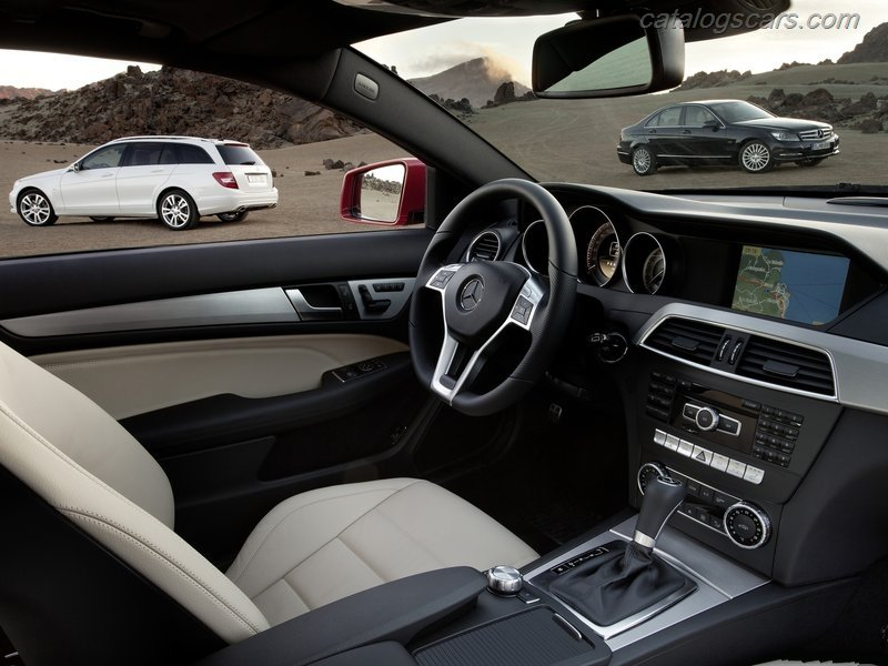 صور سيارة مرسيدس بنز C كلاس 2014 - اجمل خلفيات صور عربية مرسيدس بنز C كلاس 2014 - Mercedes-Benz C Class Photos Mercedes-Benz_C_Class_2012_800x600_wallpaper_43.jpg