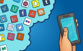 Mengatasi kecanduan sosial media