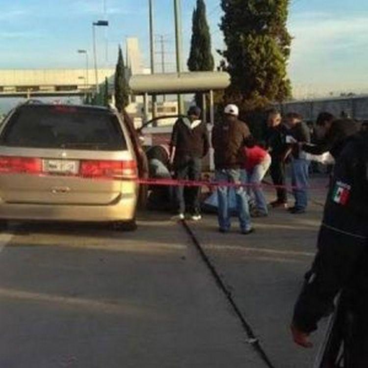 Sicarios violan a dos mujeres y matan a un niño en la México-Puebla