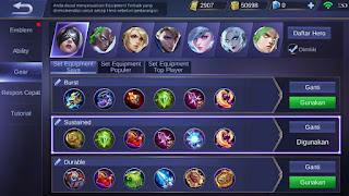 Cara Menggunakan Skill Hero Fasha Mobile Legends