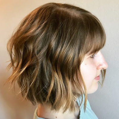 latest hairstyles for women 2019 2020