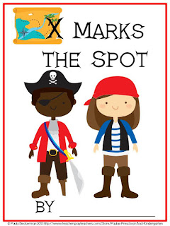 https://www.teacherspayteachers.com/Product/X-Marks-the-Spot-1704457