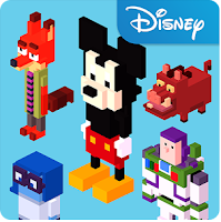 Disney Crossy Road v1.100.7113 Mod