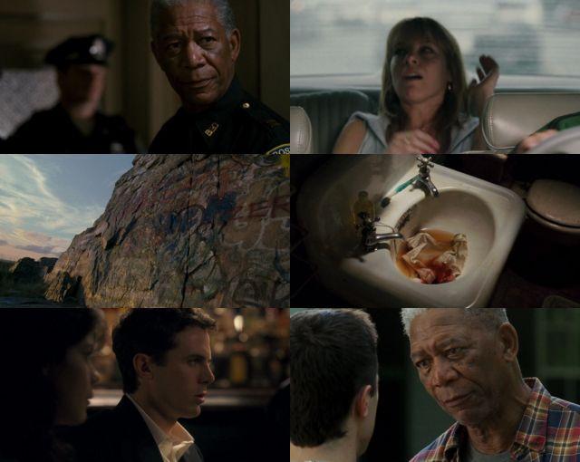 Desapareció una noche (2007) HD 1080p Latino Dual