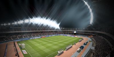 FIFA 16 Stadium Anoeta Converted from FIFA 19 by Kotiara6863