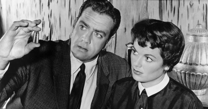 Barbara Hale Dead: Perry Mason Actress, Dies at 94 - Variety