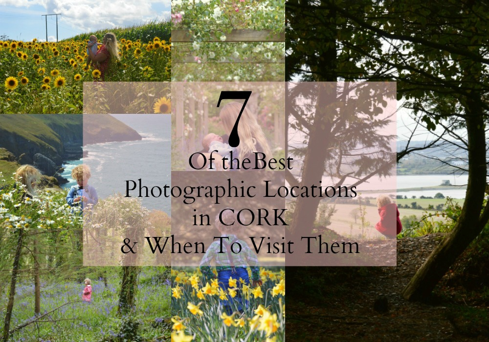 7 Of The Best Photographic Locations in Cork & When To Visit
