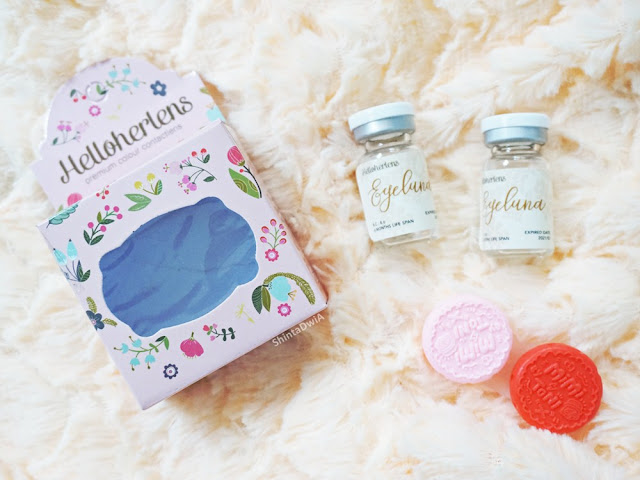 review eyeluna mini moon
