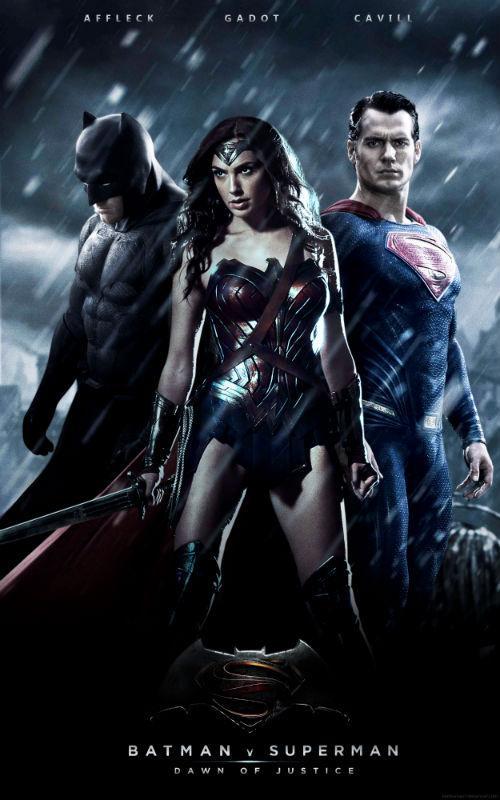 مشاهدة فيلم batman vs superman