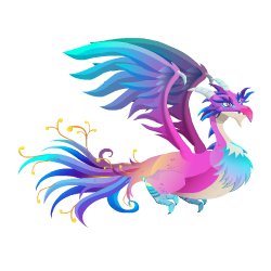 Dragón Paraíso