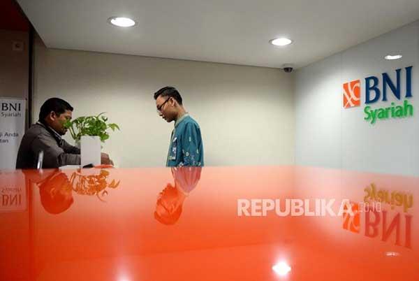 Alamat & Nomor Telepon Bank BNI Syariah Jakarta Utara