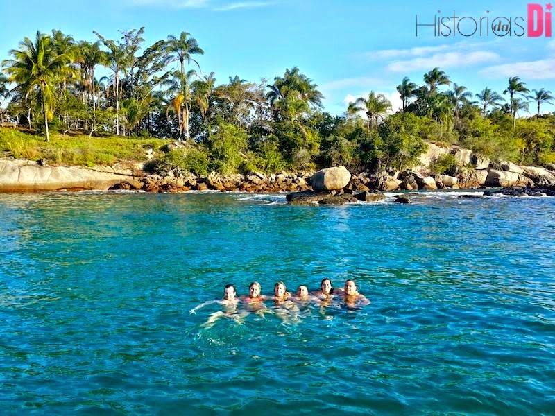 Praia da Ilha Comprida