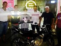 Naik Sepeda Ke Minasatene Pulang Kebungoro Naik Motor, Seorang Remaja Diciduk Polisi