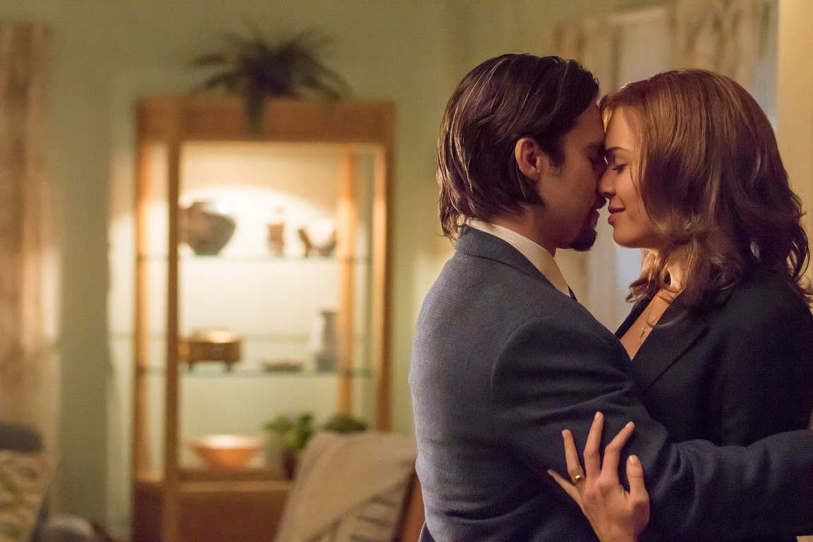 This Is Us - Season 1 Episode 14: I Call Marriage