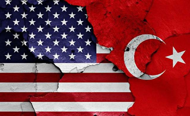 Η Τουρκία ζητάει από τις ΗΠΑ την έκδοση 84 μελών του κινήματος Γκιουλέν