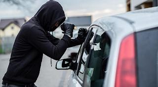 Ραγδαία αύξηση των κλοπών! Ποια αυτοκίνητα προτιμούν οι κλέφτες;