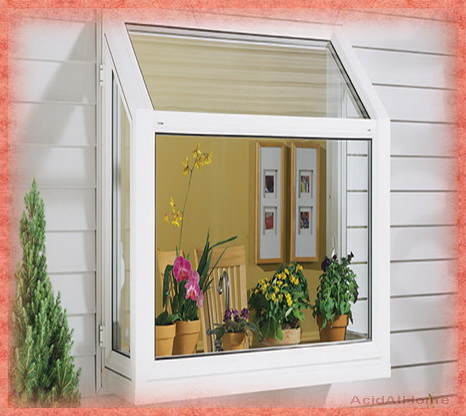 Garden Window Prices