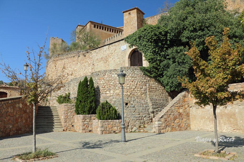 Colegiata de Santa María la Mayor, Alquézar