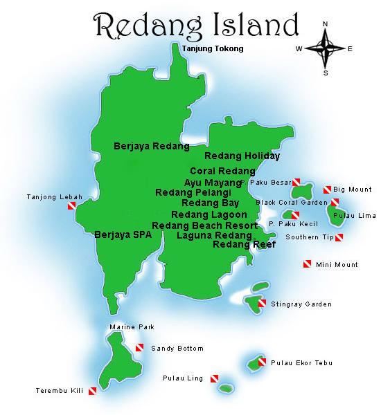 Langkawi Island: Pakej Ke Langkawi...Pilihan Perlancongan Pulau Anda