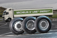Michelin XLine Energy