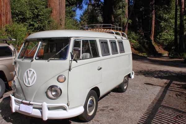 1967 volkswagen t1 camper for sale vw bus. Black Bedroom Furniture Sets. Home Design Ideas