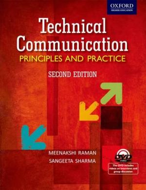 Technical Communication by Meenakshi Raman