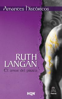 Ruth Langan - El Amor Del Pirata