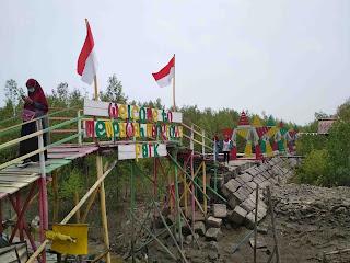 Mempawah Mangrove Park 5