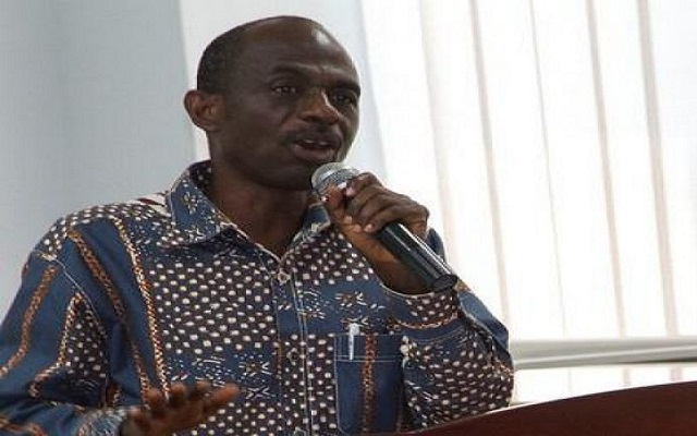 [Video] NPP Deceiving Ghanaians With Validation - Asiedu Nketia