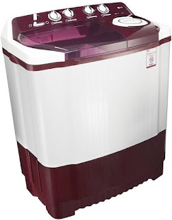 LG P7559R3FA 6.5 kg Semi Automatic Washing Machine 2