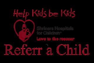 Referr a Child