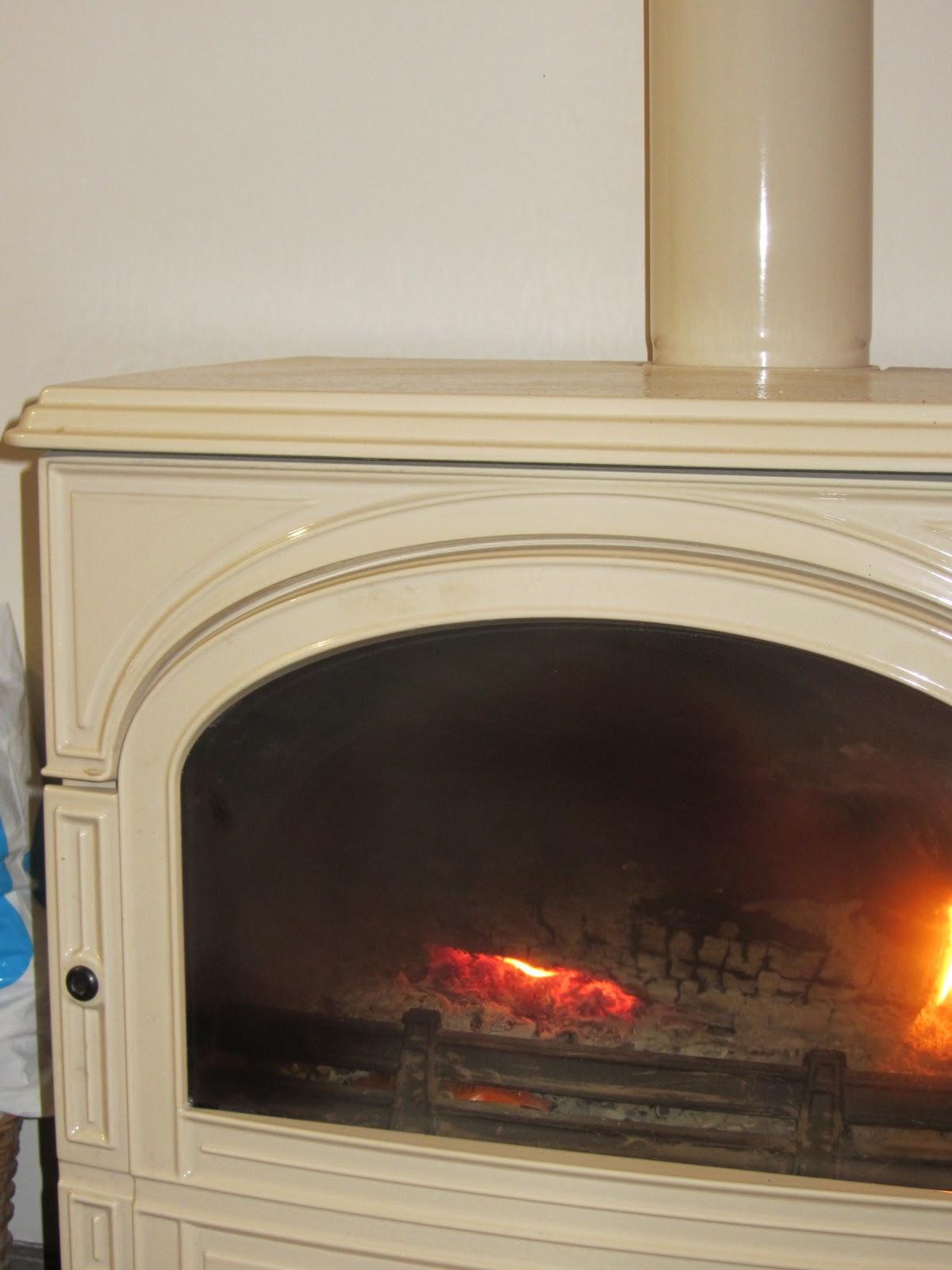 restless in france woodburner