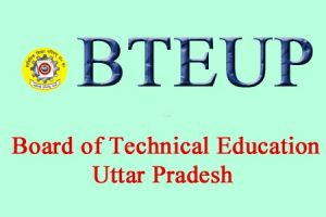 UPBTE Polytechnic Result 2017 @www.bteup.ac.in Diploma 2nd 4th 6th Sem Results