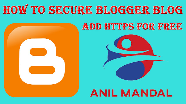 How To Protect Blogger Blog How To Install HTTPS / SSL Certificates Free