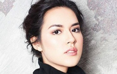 """Lirik Lagu Raisa - My Kind Of Crazy"""