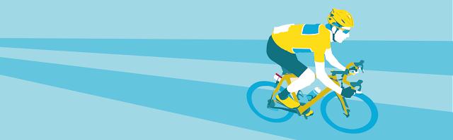 Economie Collaborative - 8 choses que vous allez adorer partager pendant le Tour de France !