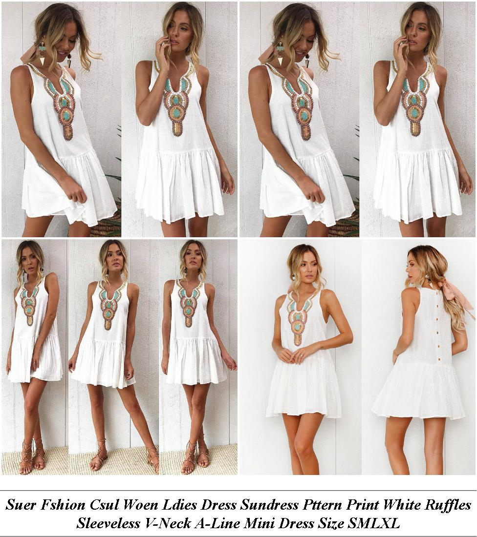 Womans Dresses - Next Summer Sale - Shift Dress - Cheap Name Brand Clothes