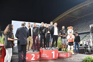 Runcrosstrail - Equipa Leiria Run - vencedores