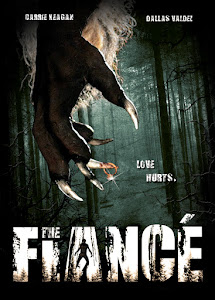 The Fiancé Poster