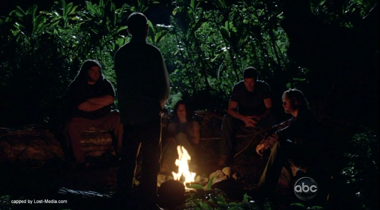 Guys, Where Are We? The Enduring Relevance of LOST by