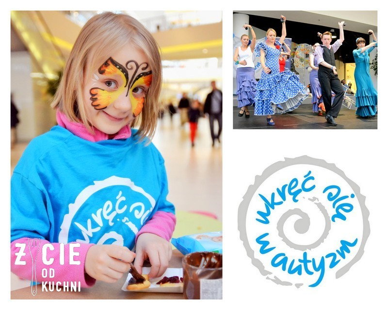 autyzm, light it up blue, wkrec sie w autyzm, swiatowy dzien wiedzy na temat autyzmu, krakow, malopolska, blog, zycie od kuchni