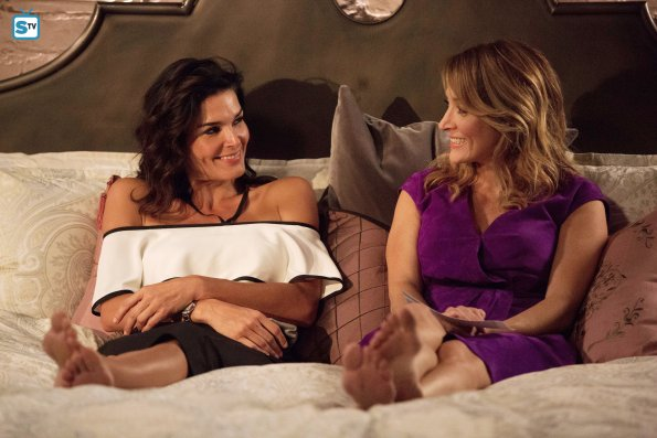 Rizzoli and Isles - Episode 7.13 - Ocean Frank (Series Finale) - Promo & Promotional Photos