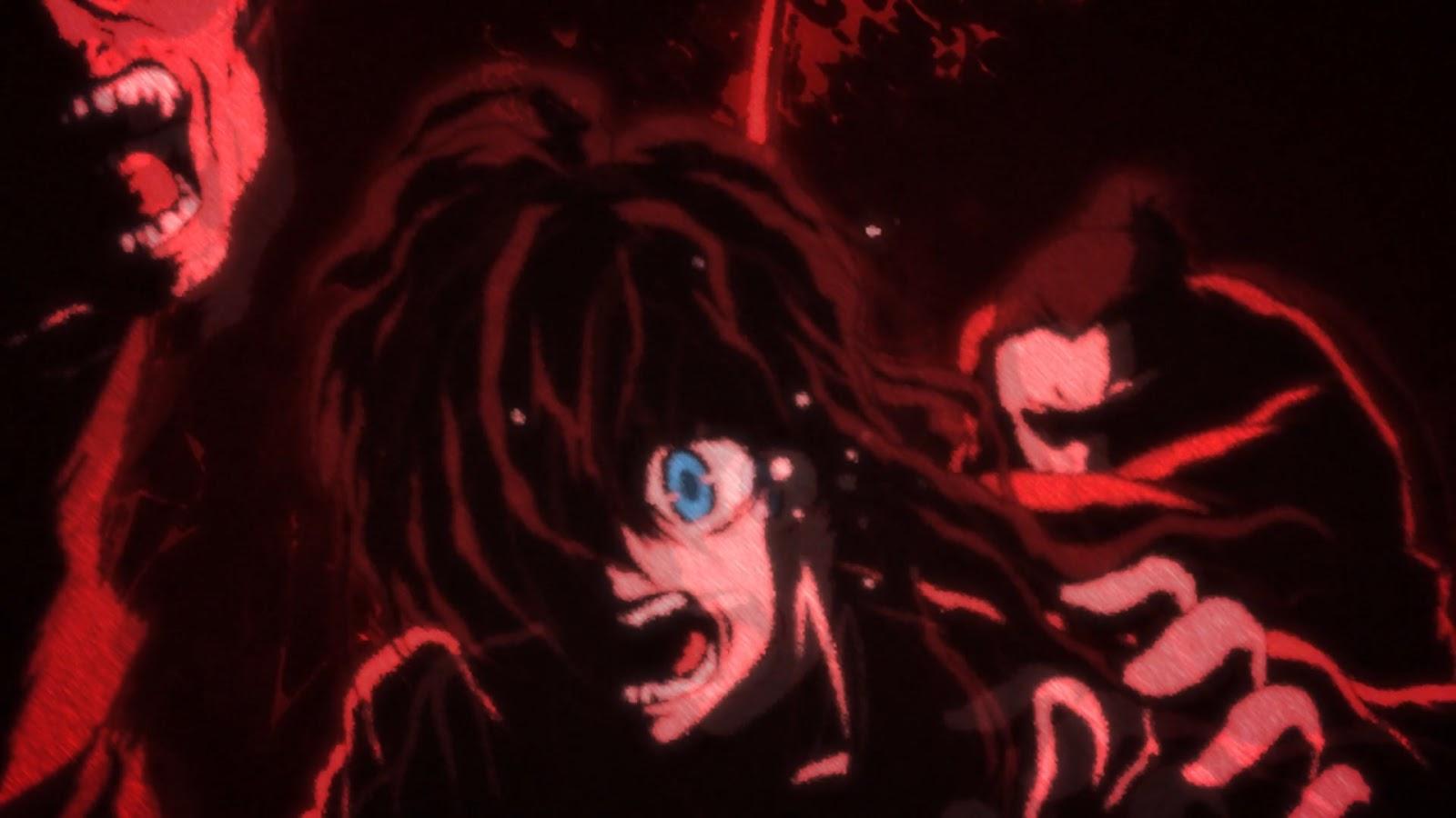 鬼太郎チャンネルゲゲゲの鬼太郎6期12話「首都壊滅!恐怖の妖怪獣」まな狸きた~~!!