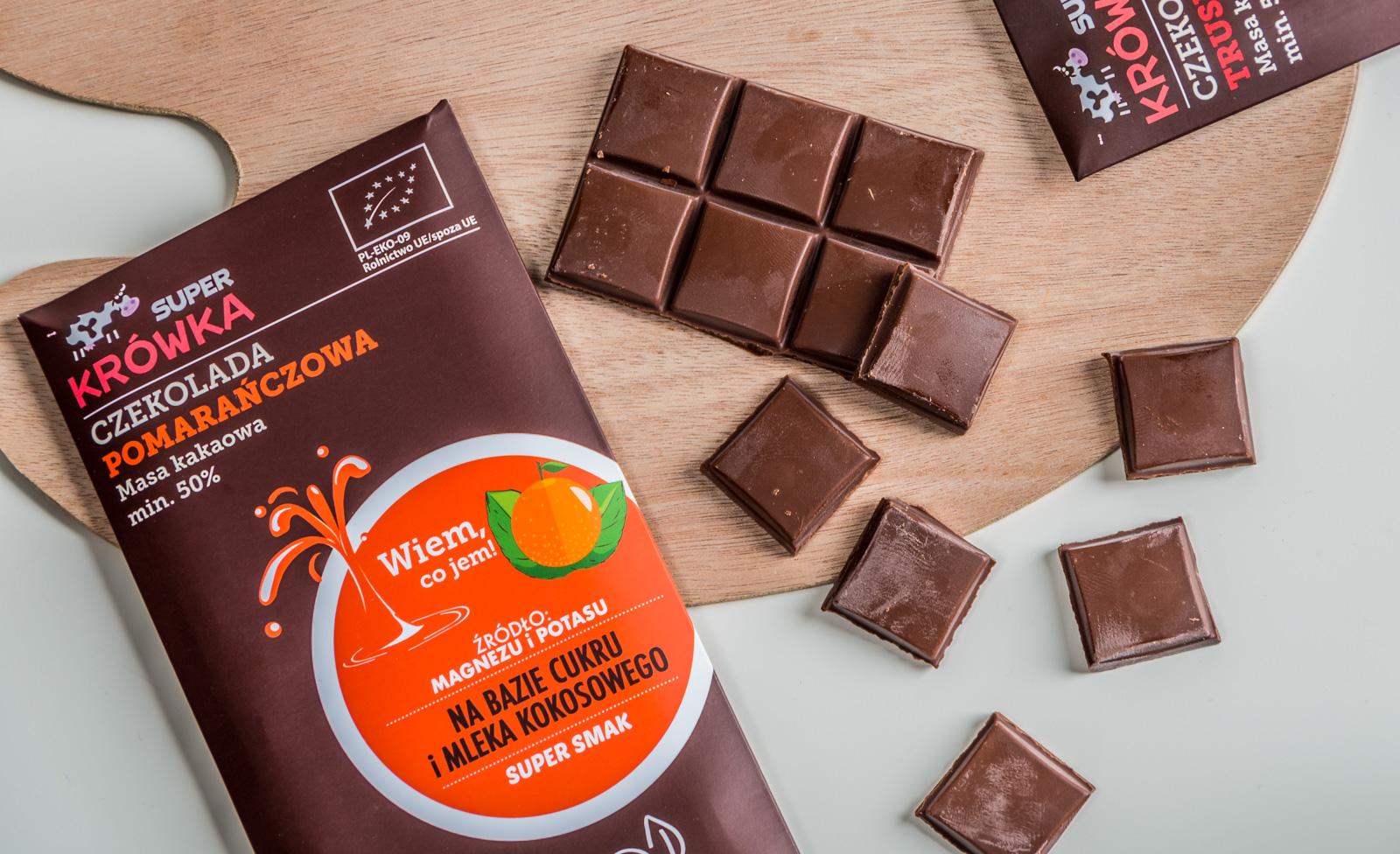 czekolada dla diabetyków