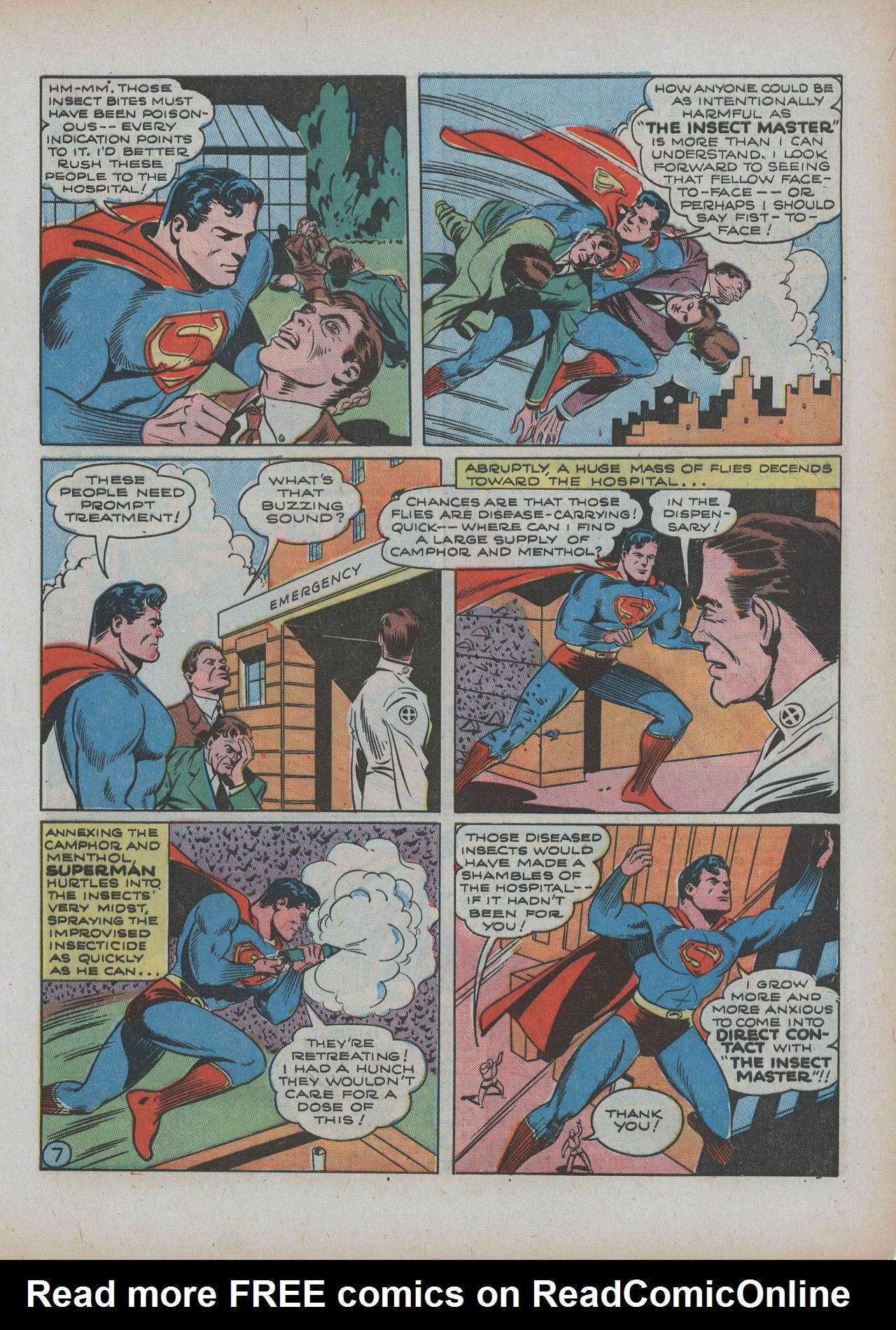 Read online World's Finest Comics comic -  Issue #10 - 9