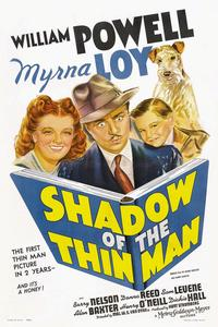 Watch Shadow of the Thin Man Online Free in HD