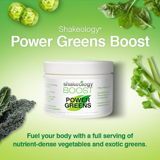 Shakeology, Boost, Energy, Fiber, Greens, Power, Beachbody, Heath shake, clean eating, butterfly effect, change one thing change everything, vanessamc246, getting extra greens, power greens